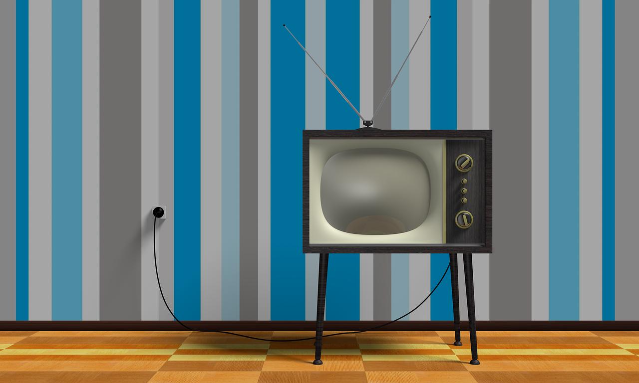 Conferencia Virtual: ¿Por qué nuestra televisión es tan tenebrosa?